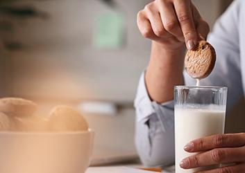Obiettivo Benessere Biscotti, Despar Italia