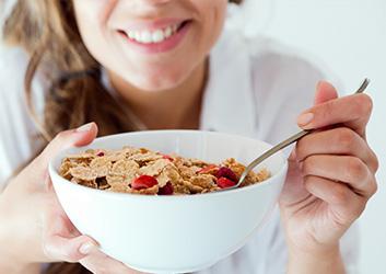 Obiettivo Benessere Cereali per la Colazione, Despar Italia