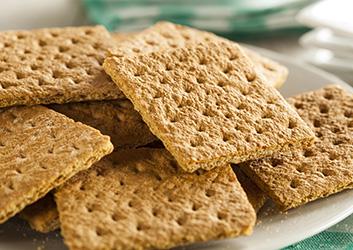 Obiettivo Benessere Crackers, Despar Italia