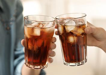 Soft Drinks Dimensione Benessere, Despar Italia